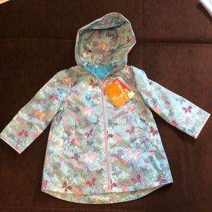 Other - Cute rain jacket